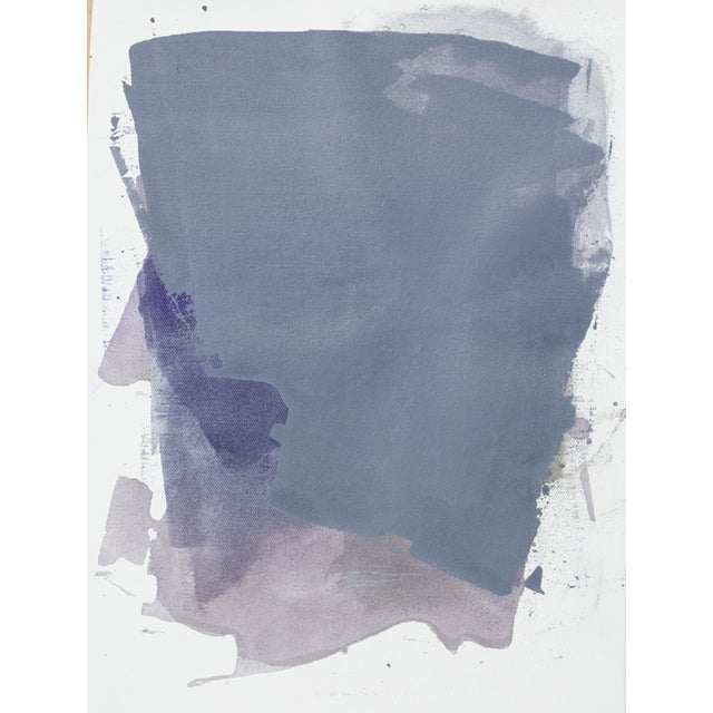 Pressed No. 2 - Original Painting - Image 1 of 2