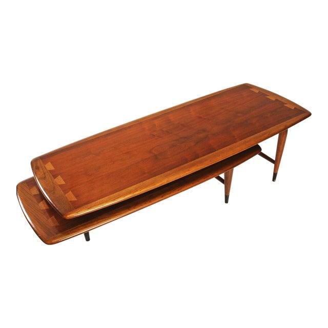 Mid Century Modern Boomerang Coffee Table Chairish