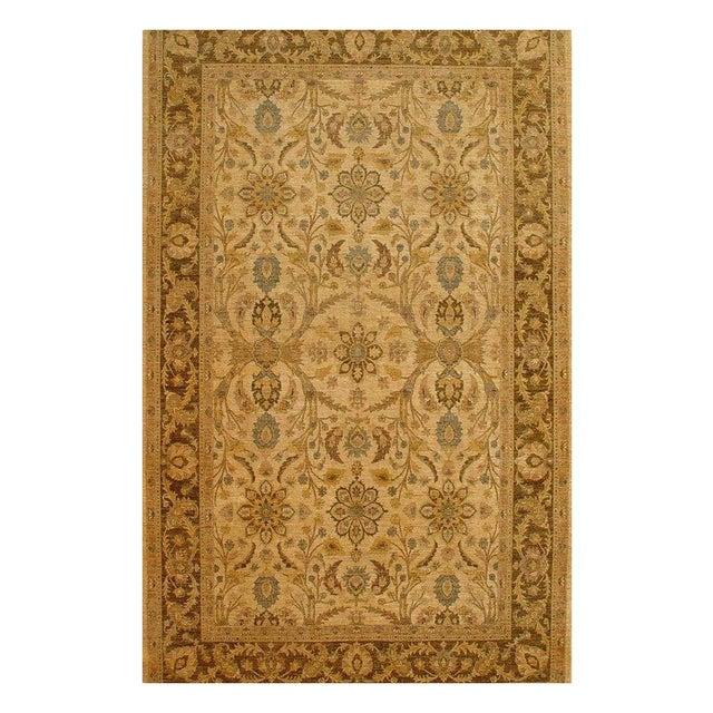 Pasargad Ferehan Oriental Wool Area Rug - 8'x10' - Image 1 of 1