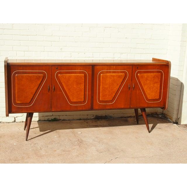 Vitorio Dassi Italian Sideboard - Image 3 of 3