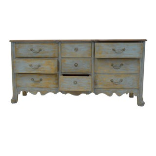 Sarreid Ltd. Louis XV Style Commode