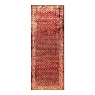 "Apadana - Vintage Persian Hamadan, 3'7"" x 9'9"""