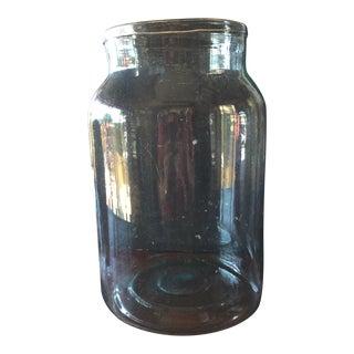 European Picking Jar
