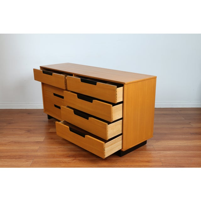 Milo Baughman Dresser for Drexel - Image 10 of 10