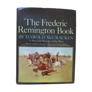 The Frederic Remington Book