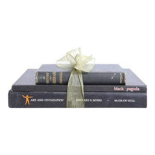 Art of the Ancients Books Gift Set - S/3