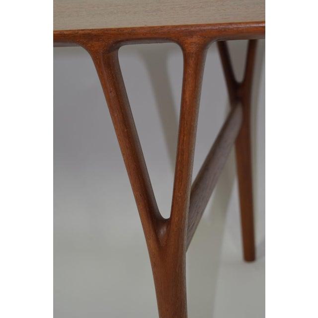 Coffee Table by Helge Vestergaard-Jensen - Image 6 of 8