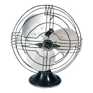 Ge Oscillating Fan