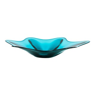 Vintage Murano Glass Center Piece