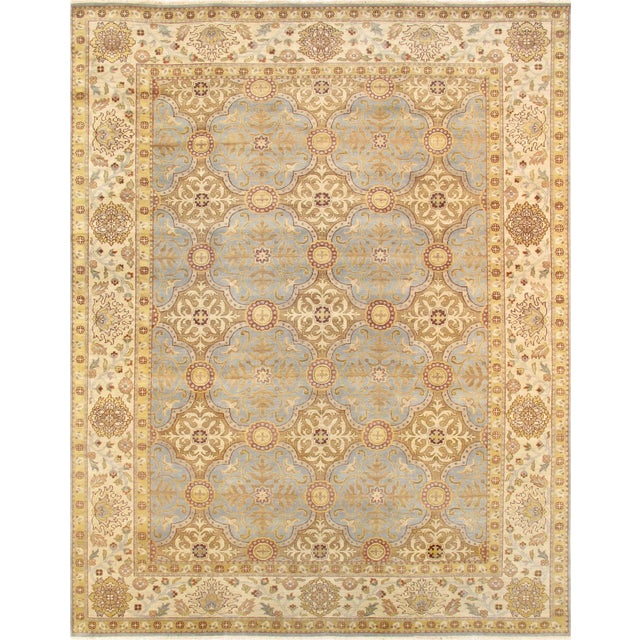 """Sultanabad Collection Rug - 10' X 13'8"""" - Image 1 of 4"""