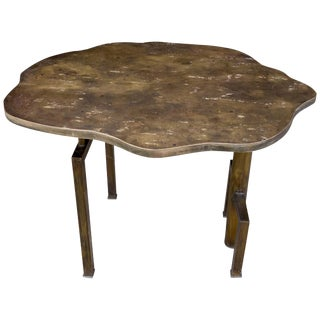 Philip & Kelvin LaVerne Turtle Table