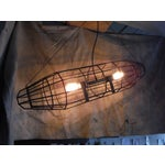 Image of London 1916 Industrial Pendant Light