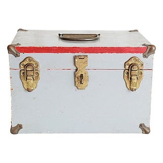 Handmade Stash Box