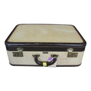 Vintage Henry J. Sewer Suitcase