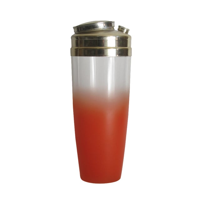 Ombre Cocktail Shaker - Image 1 of 4