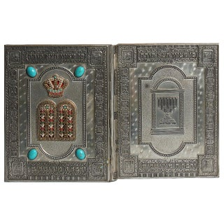 The Haggadah by Arthur Szyk Book