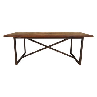"Timothy Oulton ""Axel"" Dining Table"
