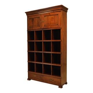 Michael Fernand Solid Wood Bookshelf