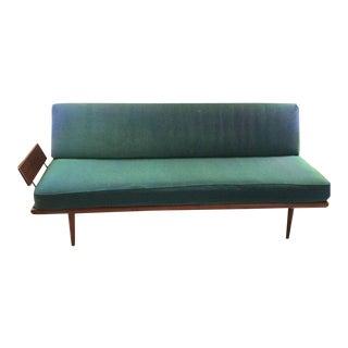 Vintage 'Minerva' Daybed Sofa by Peter Hvidt and Orla Mølgaard-Nielsen