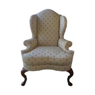 Mark Allan Wingback Chair