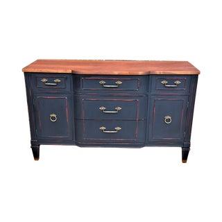 "Vintage Robinson Dresser/Buffet ""The Louboutin"""
