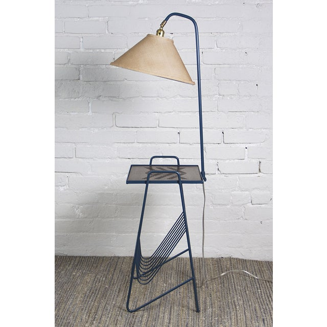 Luna Side Table & Lamp by Frucs - Image 4 of 9