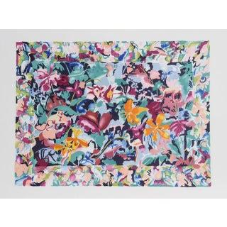 "Linda Bastian ""Sanctuary,"" Lithograph"