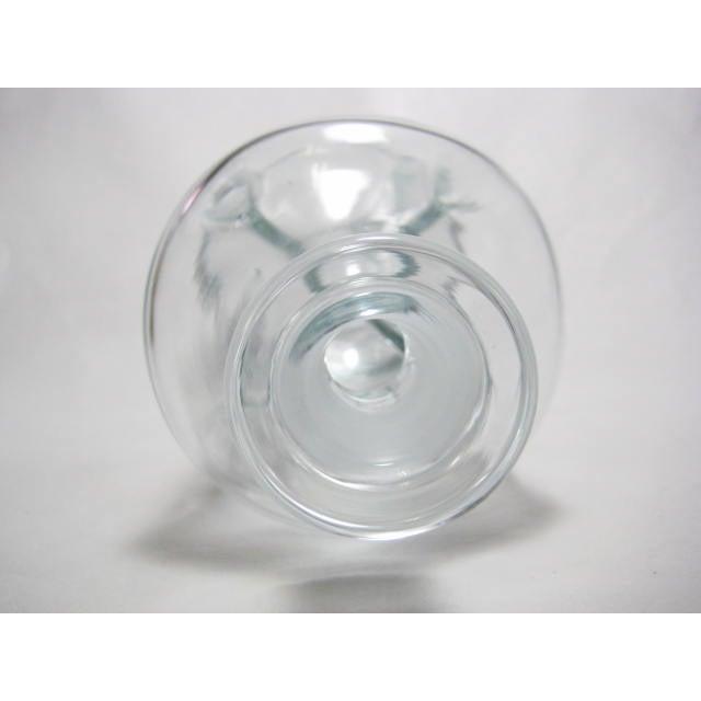 Mid-Century Kluk Kluk Cluck Cluck Liquor Decanter - Image 7 of 10