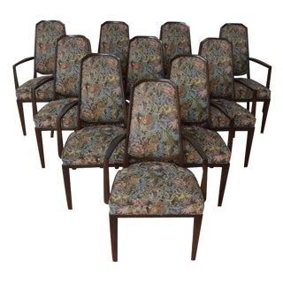 Monteverdi Young Dining Chairs - Set of 10