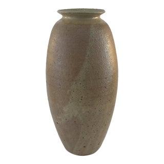 Vintage California Pottery Vase