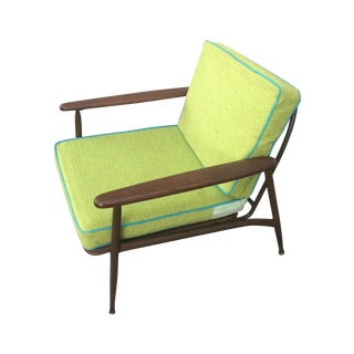 Vintage Mid-Century Retro Arm Chair