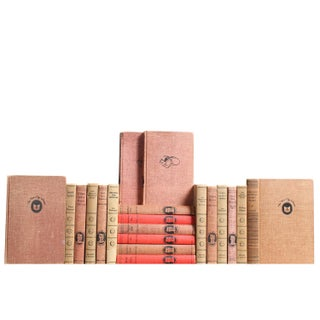 Juvenile Sporting Library - Set of 20