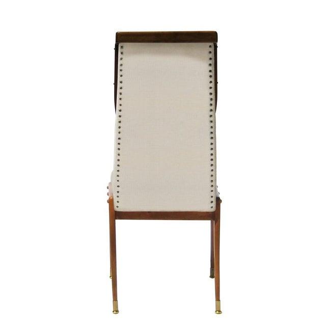 Image of Dana John Chair Three