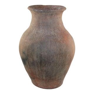 Vintage Mediterranean Pot