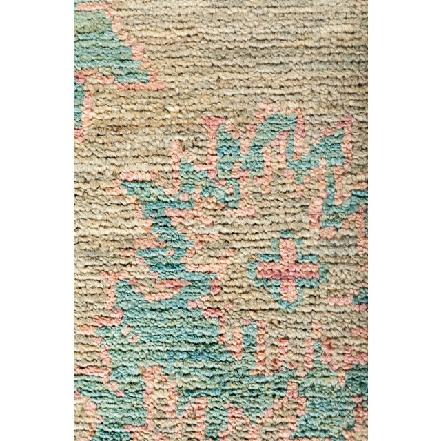 """Image of New Hand Knotted Area Rug - 10'1"""" x 13'10"""""""