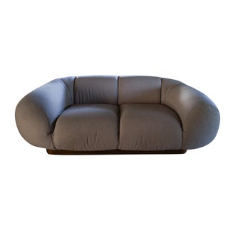 1970's Modern Italian Sofa