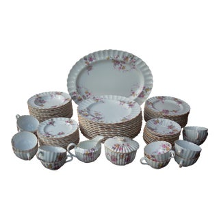 Spode Copeland Pattern China - Set of 75