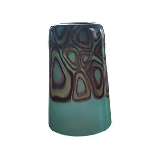 Murano Glass Carnevale Fondali Pendant - 4 Avail.