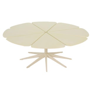 Richard Schultz for Knoll Petal Coffee Table