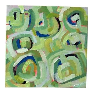Amanda Petro Original Painting 10x10