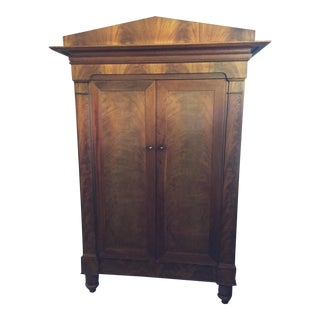 Milling Road West Indies Armoire