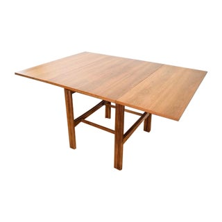 Mid-Century American of Martinsville Dining Table