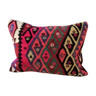 """Vintage Kilim Pillow - """"Stella"""""""