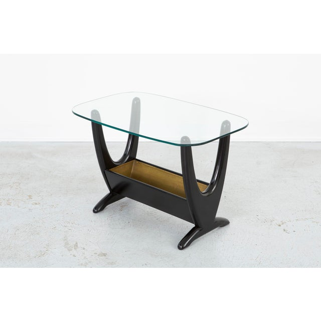 Set of Adrian Pearsall Side Tables - Image 5 of 11