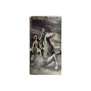 The Marquis & the Chevalier 1951 Book