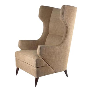 Studio Van den Akker Benjamin Club Chair