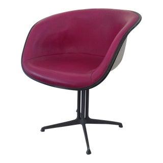 Herman Miller Eames La Fonda Chair