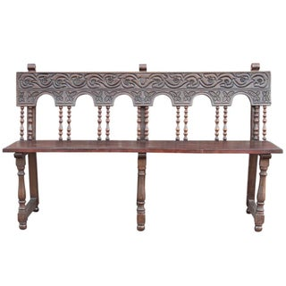 Vintage Benches Used Bench Wooden Benches Chairish