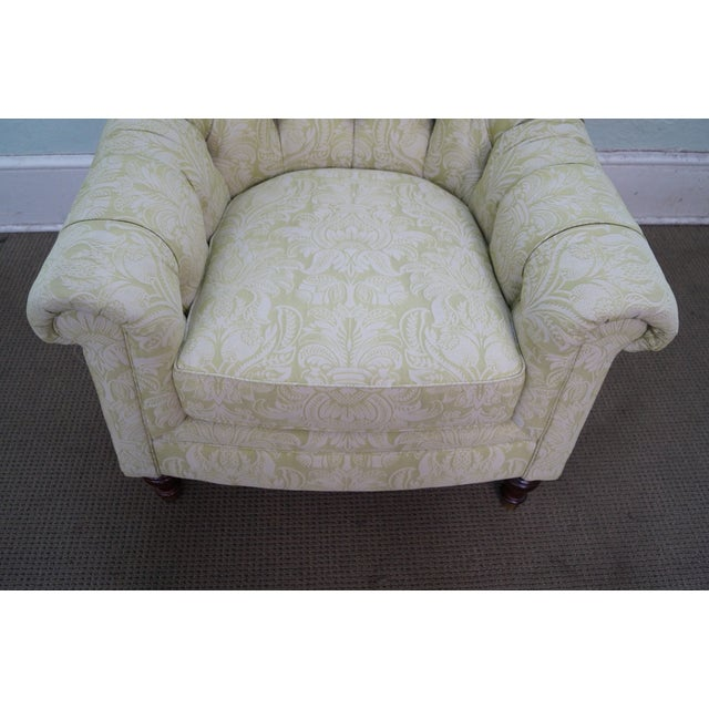 Martha Stewart Traditional Lounge Chair - Image 7 of 10