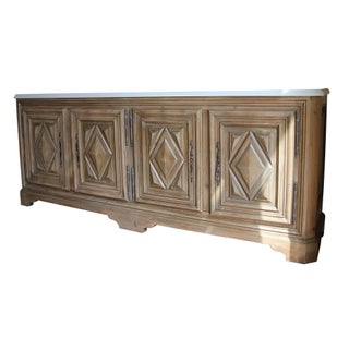 Custom Sideboard Cabinet